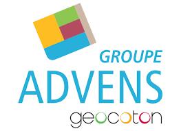 Logo de notre client Géocoton