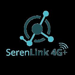 Serenlink 4G+ transaparent